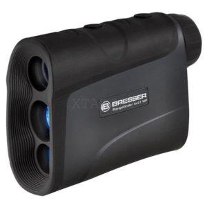 Лазерный дальномер Bresser 4×21/800m WP, код 922303