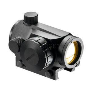 Прицел коллиматорный Barska Red/Green Dot 1×20, код
