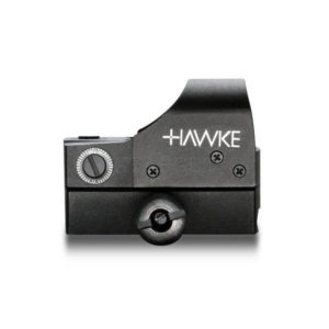 Прицел коллиматорный Hawke RD1x WP Digital Control (Weaver), код 921689