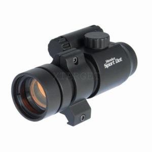 Прицел коллиматорный Hawke Sport Dot 1×30 WP (9-11mm/Weaver), код 920802