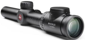 Прицел Leica Magnus 1–6,3×24 (R: L-3D) / 30mm, подсветка точки, код 775427