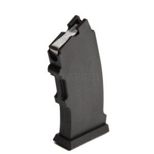 Магазин СZ 455/452/512 22LR 10-ти зарядный стальной, код 5133-1200-01