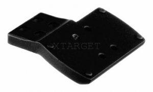 Боковая пластина Recknagel для прицела Docter Sight на базу ERA-TAC, код 3337.04.59