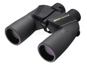 Бинокль Nikon Marine 7×50 CF WP, код BAA574AA