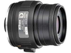 Окуляр к трубе EDG FEP-50W, код BDB803AA