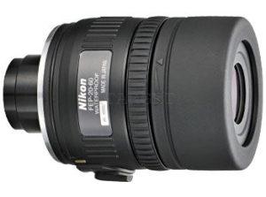 Окуляр Nikon FEP-20-60 Eyepiece для труб серии EDG, код BDB805AA