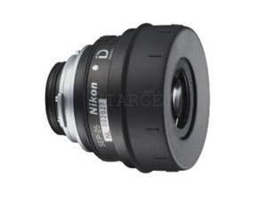 Окуляр Nikon Prostaff 5  Field Scope Eyepiece 20x/25x, код BDB90180