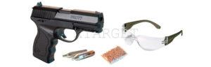 Пистолет пневматический Crosman мод.PRO77 Kit, код PRO77KT