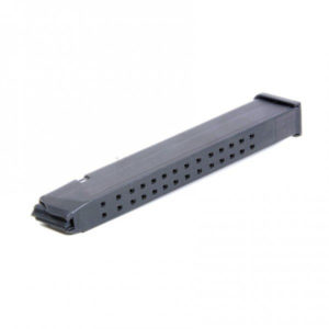 Магазин PROMAG для Glock 17/19/26 9 мм на 32 патрона, код 3676.00.46