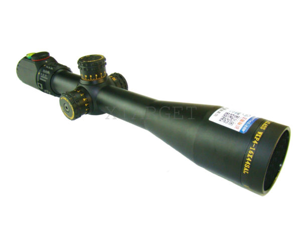 Прицел Sniper WKP 4-16×44 SAL D30, код wkp41644sal