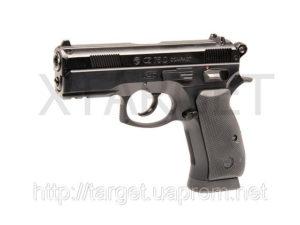 Пистолет пневм. ASG CZ 75D Compact 4,5 мм, код 2370.25.22
