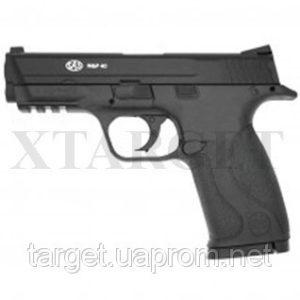 Пистолет пневм. SAS MP-40 4,5 мм, код 2370.14.26