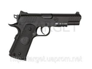 Пистолет пневм. ASG STI Duty One 4,5 мм, код 2370.25.03