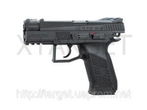 Пистолет пневм. ASG CZ 75 P-07 Blowback! 4,5 мм, код 2370.25.20