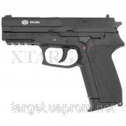 Пистолет пневм. SAS Pro 2022 4,5 мм, код 2370.14.25