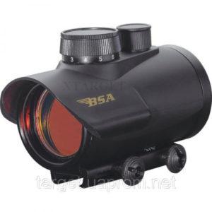 Прицел колл. BSA-GUNS закрытый, 42 мм, 5 МОА, код 2192.02.08