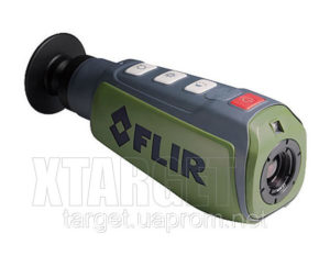 Тепловизор FLIR Scout PS32 (< 450 метров)