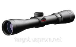Оптический прицел Redfield Revolution 4-12×40 мм 4-Plex, матовый, код 67110