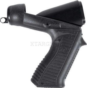 Рукоятка пистолетная BLACKHAWK BreachersGrip для Rem 870 ц:черный, код 1649.12.15