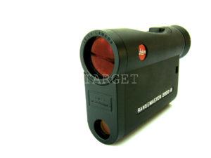 Лазерный дальномер Leica Rangemaster CRF 2000-B, код SaDne