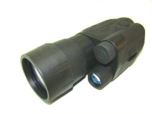 Прибор ночного видения YUKОN NVMT Spartan 3×50 Gen. 2+