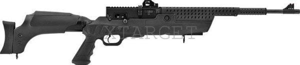 Пневматическая винтовка Hatsan Predator с насосом, код Predator