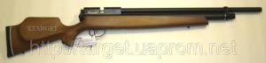 Пневматическая винтовка Benjamin Marauder, код