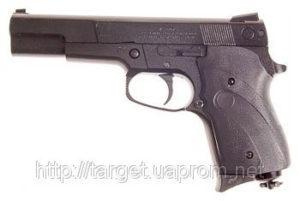 Пневматический пистолет Аникс А-112 (снят с производства), код