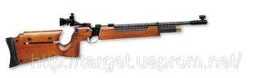 Пневматическая винтовка CZ 200 T