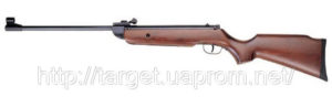 Пневматическая винтовка Shanghai QB15, код