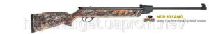 Пневматическая винтовка Hatsan 70 Camo (Хатсан 70 Камо), код
