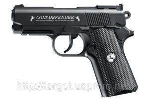 Пистолет пневматический Colt Defender, код 5,831