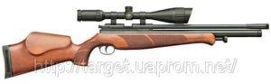 Пневматическая винтовка BSA  Lonestar PCP, код