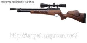 Пневматическая винтовка Evanix RAINSTORM SL, код