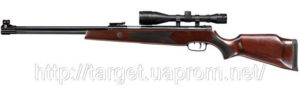 Hammerli Hunter Force 900 Combo 325 м/с, с газовой пружиной, код 2,4936-1