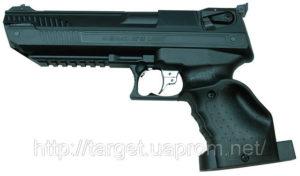 Пистолет пневматический Zoraki HP-01 Light (Зораки), код 3680.00.27