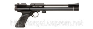 Пистолет пневматический Crosman Silhouette 1701P, код 1701P