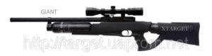 Пневматическая винтовка Evanix Giant, код