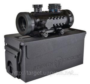 Прицел коллиматорный BSA Stealth Tactical Range Weaver, код 2192.00.52