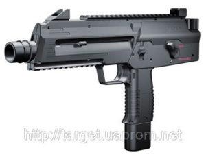 Пистолет-пулемет Umarex STEEL STORM, код