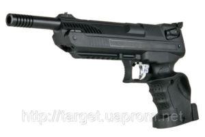 Пневматический пистолет Zoraki HP-01 Ultra, код 3680.00.28