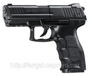 Пневматический пистолет Heckler & Koch P30, код 402.00.00