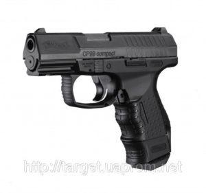 Пистолет пневматический Walther CP99 Compact, код 5,8064