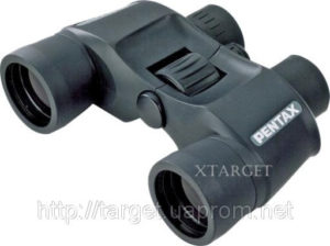 Бинокль Pentax XCF 8×40, код