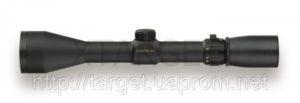 Оптический прицел Sightron SII 3-9×42 HHR