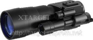 Прибор ночного видения Challenger GS 2,7×50, код 74096