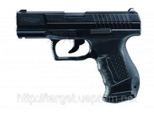Пневматический пистолет Umarex Walther PPQ Diabolo, код 5,816