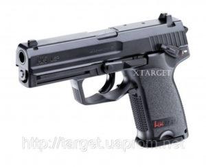 Пистолет пневматический Heckler & Koch USP, код 5,81