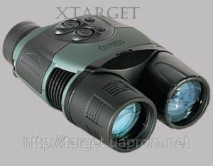 Цифровой прибор ночного видения Yukon Ranger 5×42