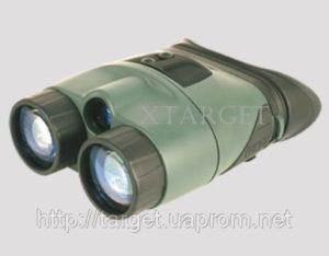 Бинокль ночного видения Yukon Tracker 3×42, код 624